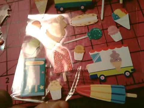 rambelings/resin piece/ small haul
