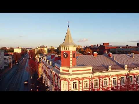 Ульяновск - мой город! Моя родина!