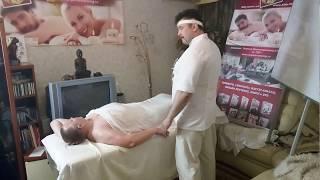 Мануальный массаж рук спереди. Урок №2 (БТММ)