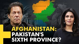 Download Gravitas Plus: Why Pakistan supports the Taliban