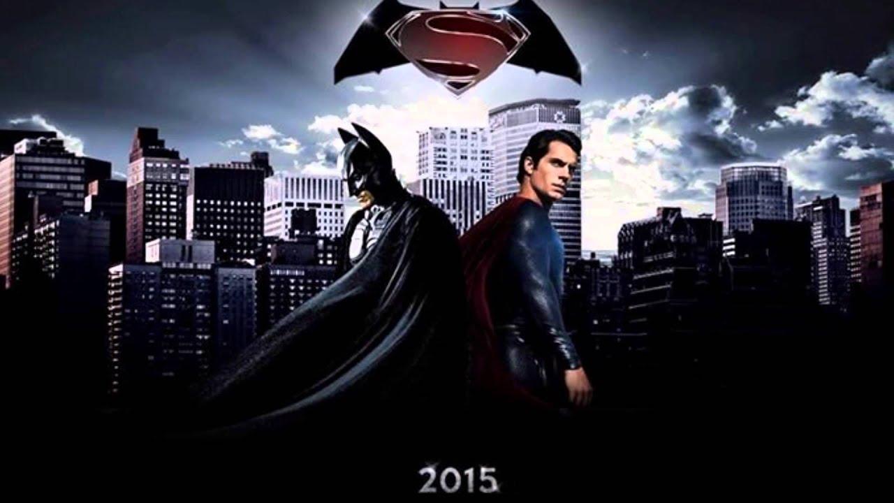 Batman vs superman nice ass