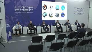 Вектор развития цифровых технологий в России после коронакризиса