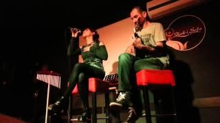 Arzu Akdaş - Nilüfer Akustik (Müslüm Gürses) Video