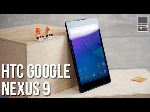HTC Google Nexus 9 - обзор планшета с процессором 2,3 ГГц и ОЗУ 2 ГБ от keddr.com