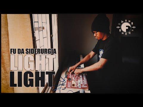 Fu da Siderurgia - Light | Beat