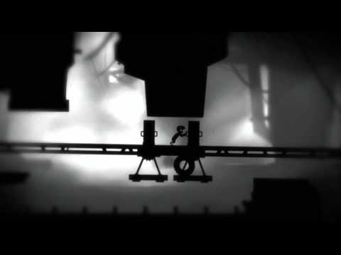 Limbo - No Death - Full Playthrough / Walkthrough