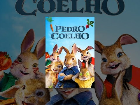 Pedro Coelho (Dublado)