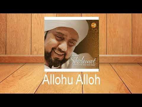 Habib Syech Bin Abdul Qodir Assegaf - Allohu Alloh