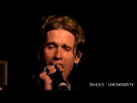 Buckcherry: Live @ The Surf Ballroom, Clear Lake, IA 27/5/2016 [Full Concert]