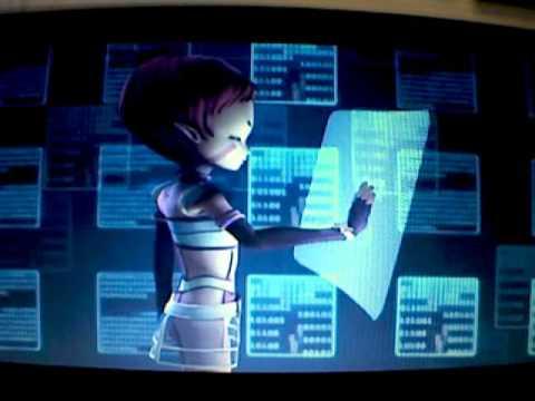 Code Lyoko - Quest For Infinity APK + ISO PSP Download For ...