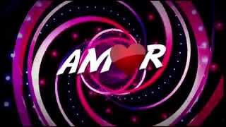 Renny Ft. Joey Montana - Ay Amor (Lyric Video)