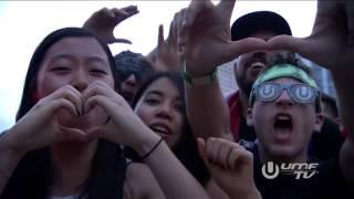 Tiësto Live @ Ultra Music Festival 2016