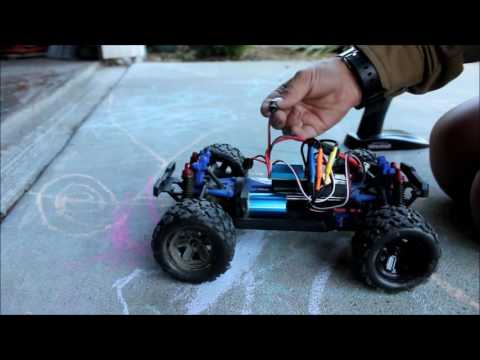 Rc Fanatics Latrax