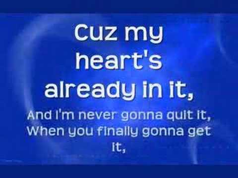 Miley Cyrus- Don't Walk Away (With Lyrics)