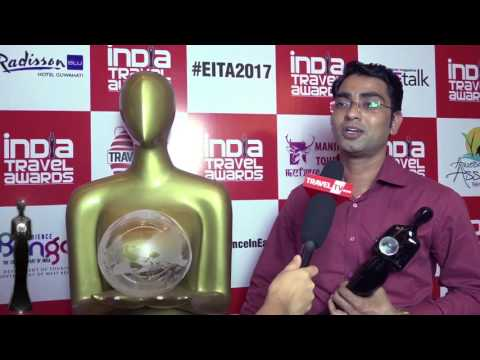 Traveltv.news East India Travel Awards (Part 3)