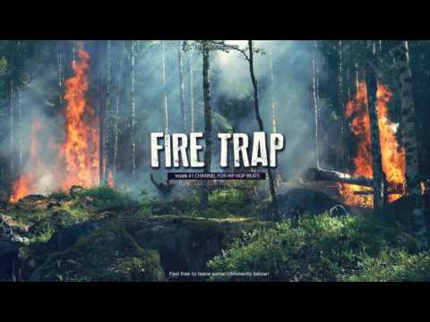 Fire TRAP Rap Beat | Instrumental 2016 (prod. LBS Production)