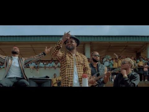 Harrysong - Selense II [Official Video] ft. Iyanya, Dice Ailes   Reaction