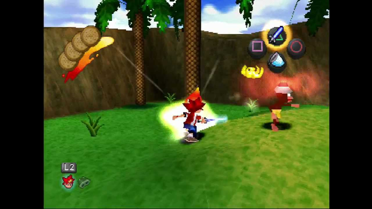 Image result for ape escape ps1