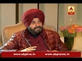 Congress talks about the same agenda as mine, says Navjot Singh Sidhu on joining the party