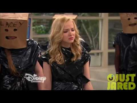 """Download Liv and Maddie """"Rate-A-Rooney"""" Exclusive Clip"""