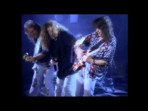 Van Halen - Runaround