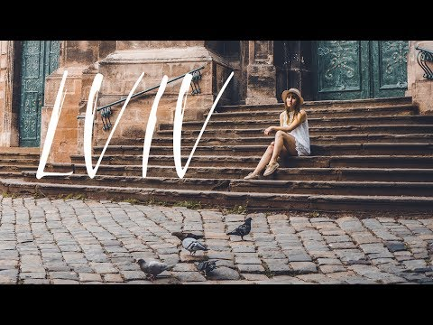 Exploring Lviv City, Ukraine | Львів