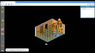 Repeat youtube video Como Usar AutoClick 2.2 Habbo