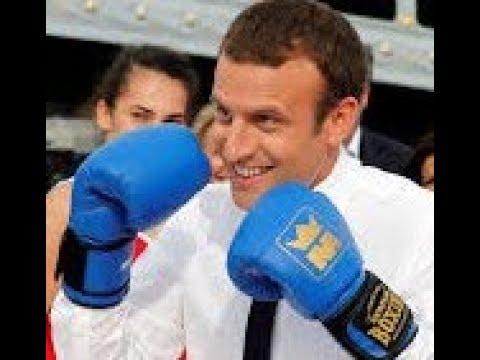 E.Macron, PADAMALGAM siouplé ! Même si la France est ingouvernable :)