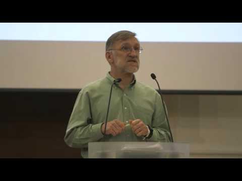 "Dr Jose Antonio Bastos, MSF - ""Responding to War and Militarisation as a Health Community"""