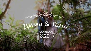 Свадьба Дима & Таня