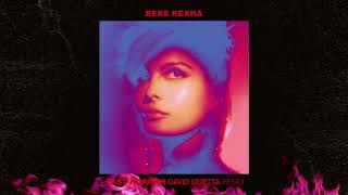 Bebe Rexha - Last Hurrah x David Guetta Remix (Official Visual)