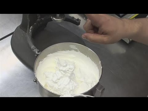 How To Make Frosting Without Powdered Sugar