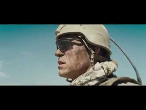 THE WALL - Bande annonce - VOST