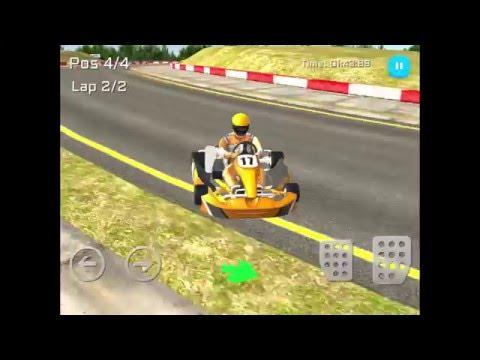 3d kart google Go Kart Racing 3D   Izinhlelo zokusebenza ku Google Play 3d kart google