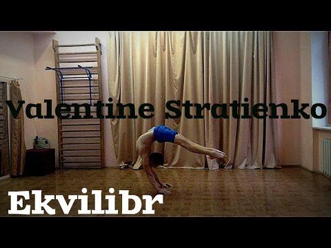 Valentine Stratienko -Ekvilibr