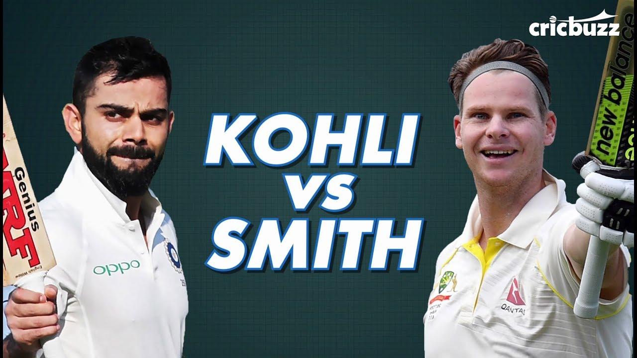 Virat Kohli vs Steve Smith: Who's better? #1