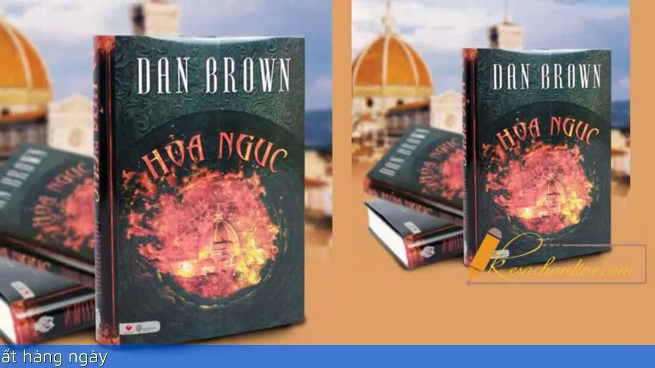 "Review tiểu thuyết Hỏa Ngục ""Inferno"" – Dan Brown"