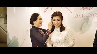 Wedding Ceremony   |   Quang Tuan & Anh Khue