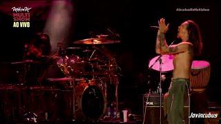Incubus - No Fun (LIVE)