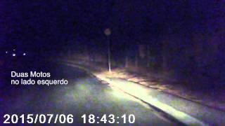 Assalto Bairro Luxemburgo - Vila Paris - Belo Horizonte - 06/07/15
