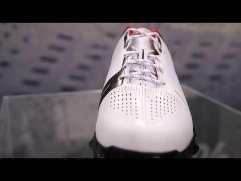 Tech Talk: The new Under Armour Spieth One golf shoe | GOLF.com