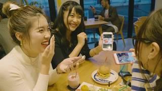 6 girl's talk mvココロ日記 3月にリリースした1stフルアルバム 『#ココ...