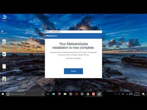 Www.xvidvideocodecs.com Virus Removal Process 2017