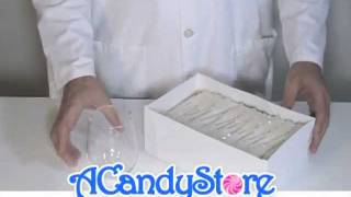 Rock Candy Swizzle Sticks - How Many In 5lb Box? - Candystore.com