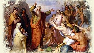 В поисках рая  ●  Библейская легенда оказалась реальной ●