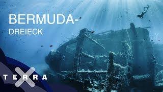 Mythos Bermuda-Dreieck: Ist Methan schuld?   Dirk Steffens