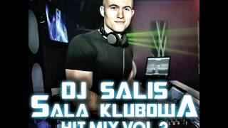 DJ SALIS - MILANO CLUB HIT MIX VOL 2