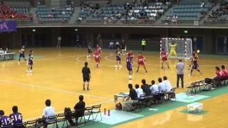 MAH00968 第60回ハンドボール関東大会優勝戦