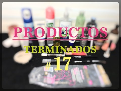 Productos Terminados 17   Mytzi Cervantes
