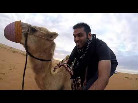 United Arab Emirates - 2017 | GoPro Hero 5 Session